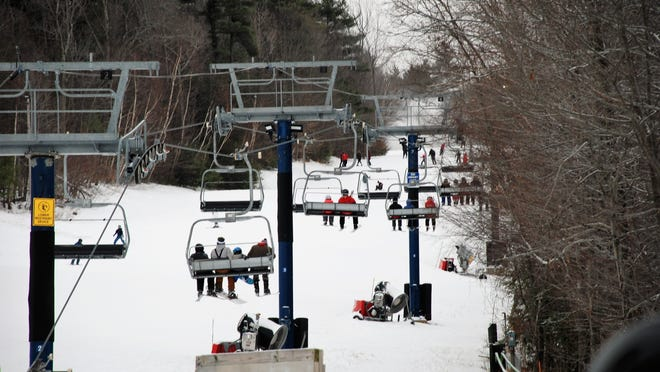 Wachusett Mountain Associates in Princeton received a loan from the federal government.