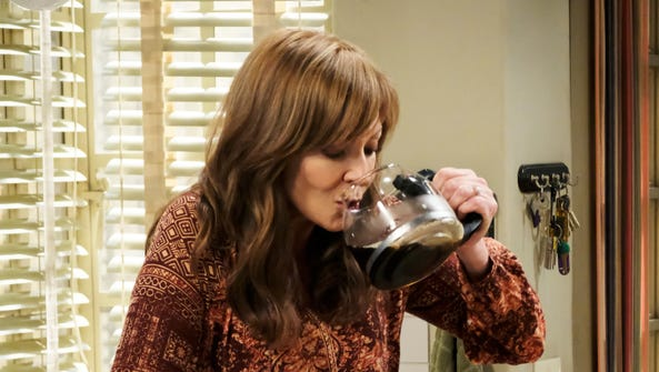 Allison Janney, who received an Oscar nomination Tuesday,