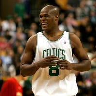 Once bankrupt, ex-Celtics star Antoine Walker now teaching dangers of NBA wealth