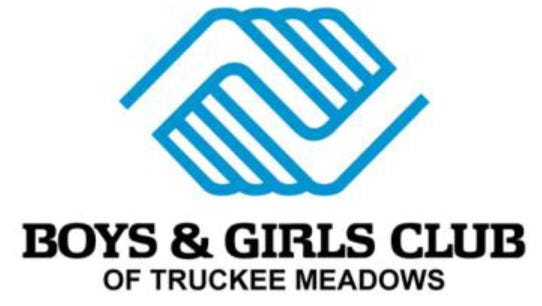 A file photo of the logo for the Boys & Girls Club of Truckee Meadows.