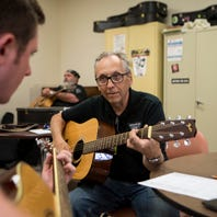 Milwaukee-based Guitars for Vets helps veterans across the country stay mentally in tune