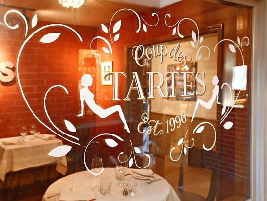 Coup Des Tartes will close on Jan. 31.