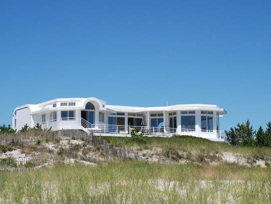 Long Beach Island Nj Mansions