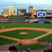 The Band Box at First Tennessee Park