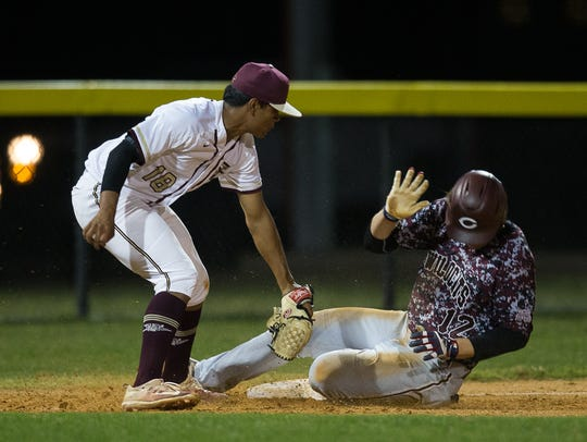 Calallen beat neighborhood rival Tuloso-Midway 7-0 on March 20 but the Warriors have not lost since. The two teams will play Friday for first place in the District 30-5A North Zone.