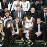 Couch: If needed change at MSU includes Dantonio, Izzo, so be it – but let's slow down