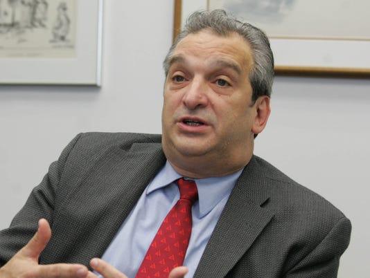 ALAN KOSLOW