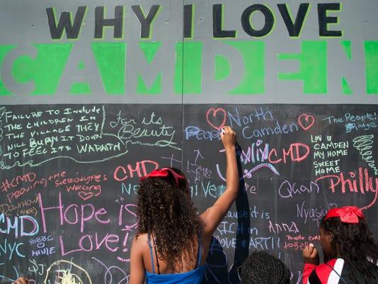 CHL 0920 Camden Jam
