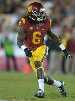USC cornerback Josh Shaw will not face domestic violence charges according to the Los Angeles District Attorney's office.