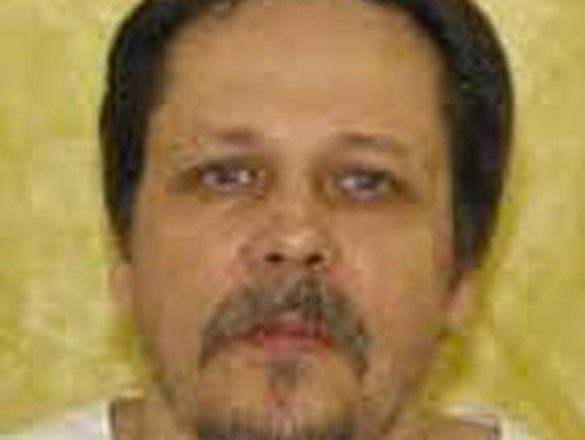 This undated handout photo courtesy of the Ohio Department of Rehabilitation and Correction shows Dennis McGuire. The US state of Ohio on January 16, 2014 put to death a convicted killer via lethal injection, authorities said, sparking controversy over the use of an untested method after supplies of the drug previously used dried up. Dennis McGuire, 53, who was sentenced to death for the 1989 rape and murder of a pregnant woman, was pronounced dead at 10:53 am (1553 GMT) in Lucasville, a spokeswoman for the Ohio prisons authority told AFP. The state had said that it would employ the sedative midazolam and the painkiller hydromorphone -- a drug cocktail never before used in a US execution. An official confirmed the use of the mixture to CNN. Ohio, like many US states, faced a shortage of the anesthetic formerly used in executions after European manufacturers refused to provide the substance for use in carrying out the death penalty.