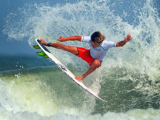 EASTER SURFING FESTIVAL