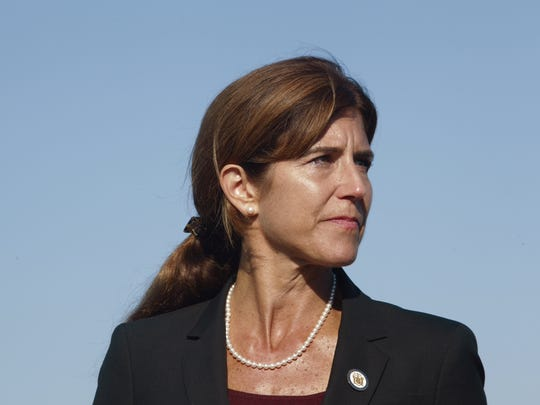 State Senator Jennifer Beck file photo