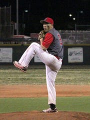 Cobre High senior James Ramos will have a chance to