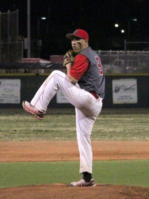 Cobre High senior James Ramos will have a chance to extend the team's season as the Indians were seeded No. 14 in the state playoffs. Ramos and company will travel to play St. Michael's in a best of three series beginning Friday. He is 6-4 overall with a 2.32 earned run average.