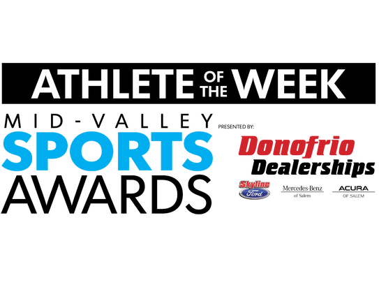2018 Athlete of the Week