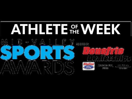 2018 Athlete of the Week