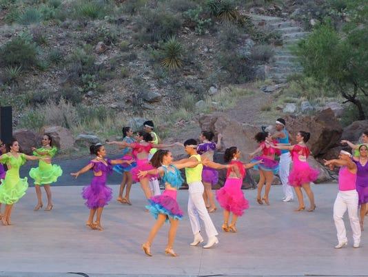 Viva! El Paso kicks off June 15