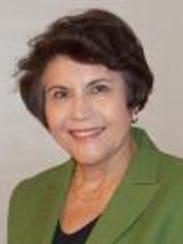 Esther Duran Lumm