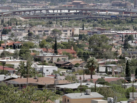 Property Tax Rate In El Paso Tx
