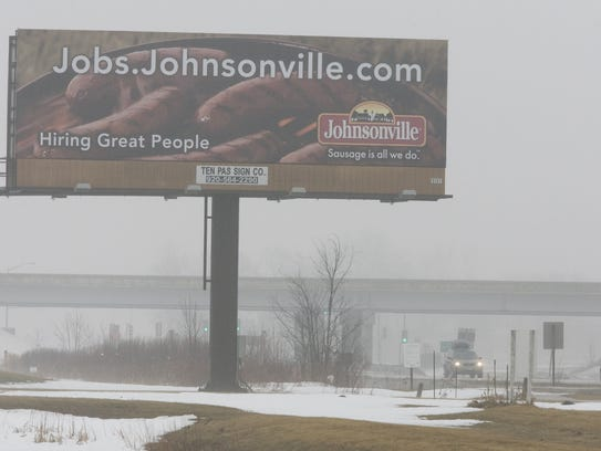 Johnsonville Sausage has just completed an $18 million