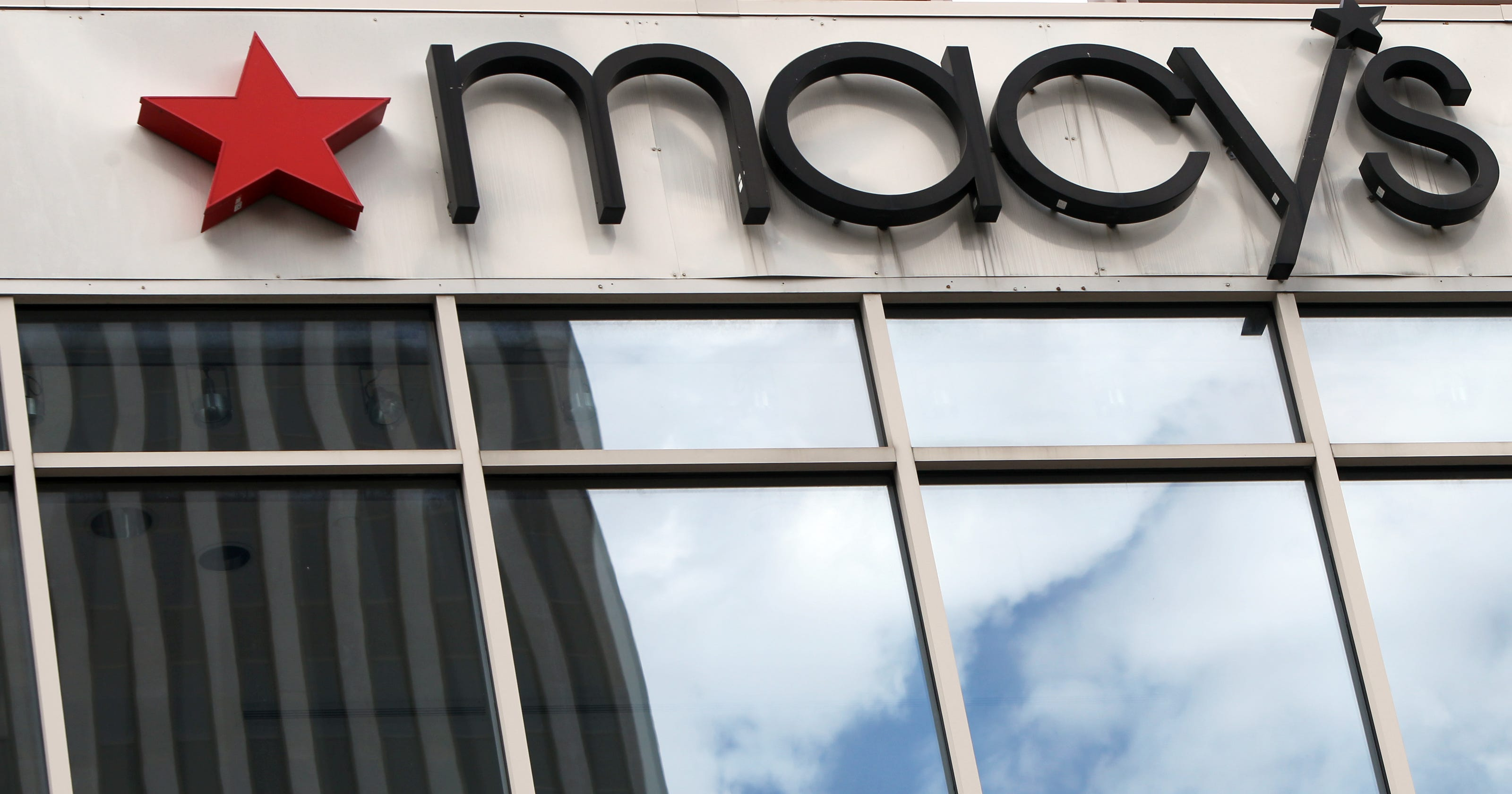 Macy's is closing these stores in early 2018  Is yours on