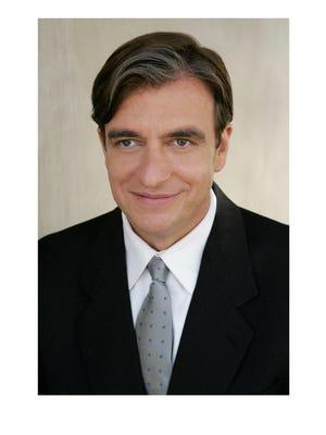 "Dr. Yorai ""Benny"" Bezeevi, Tulare hospital administrator"