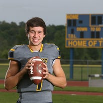 10 high school football players to watch in Section V
