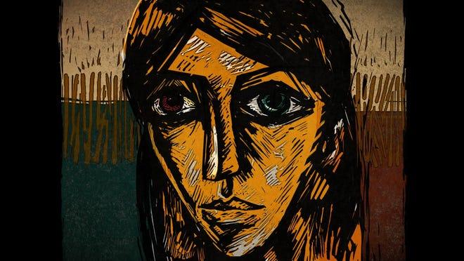 """Blind Vaysha"" showing as part of ""Oscar Shorts: Animation"" at Cornell Cinema."