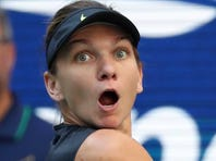 Simona Halep says she is reuniting with coach Darren Cahill