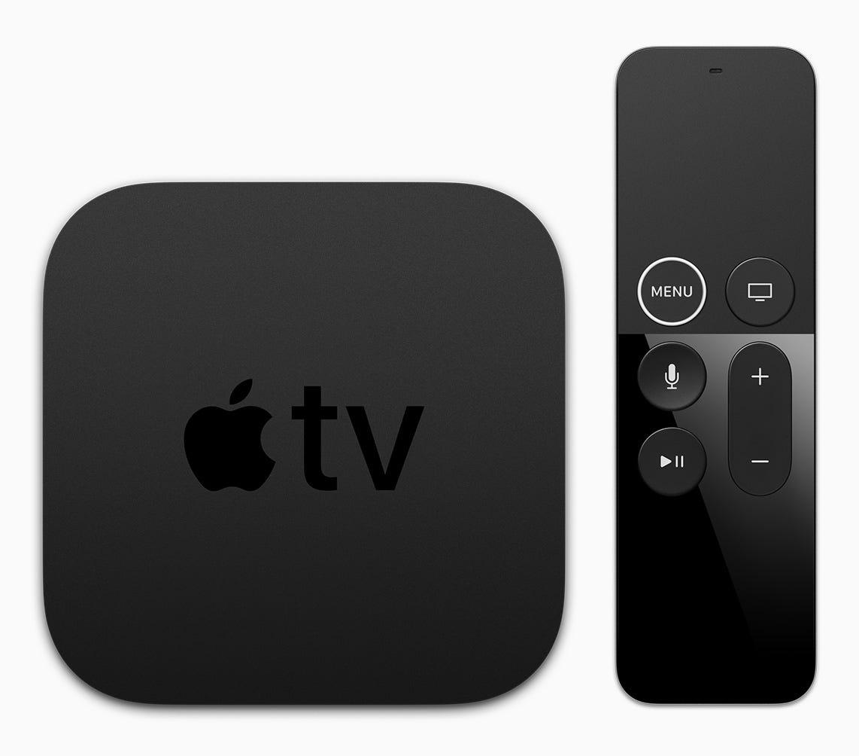 Apple tv hookups crossword