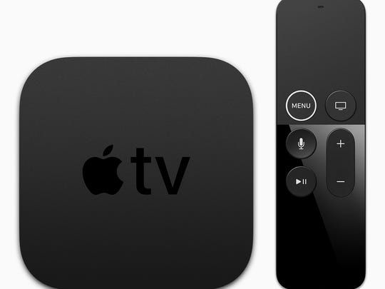The new Apple TV 4K device ($179-$199) brings Ultra