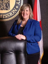 Ronda Walker currently represents District Three on