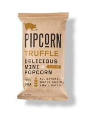 Pipcorn Mini Popcorn is a cute and delicious snack