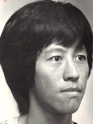 Seung Hoon ChaSport: SoccerSchool: John F. Kennedy