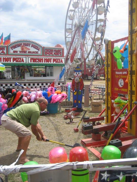 County Fair BROOME