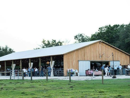 The inaugural J-5 Ranch Barn Sale will be 8 a.m. to