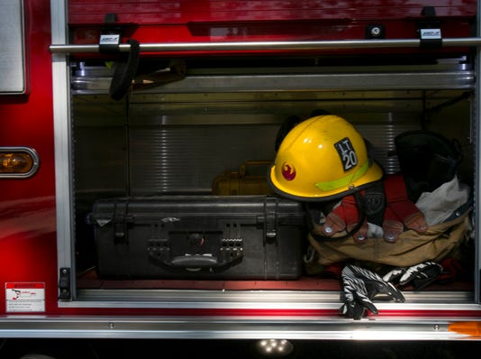 Arizona police firefighters pension