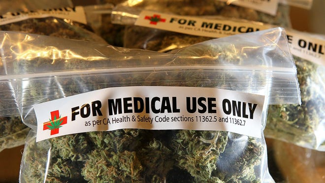 Medical marijuana may be coming to the Lower Shore.