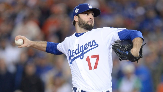 Brandon Morrow has agreed to a two-year deal with the Chicago Cubs.