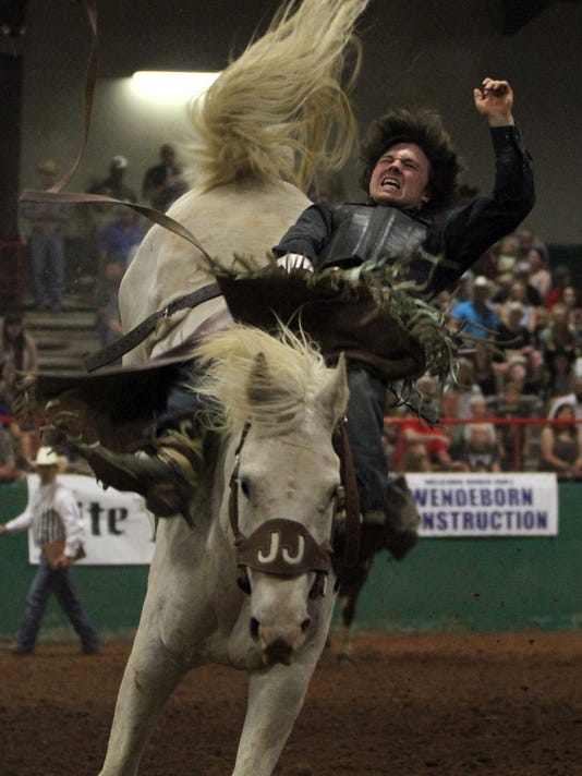 Wichita Falls PRCA Rodeo Association