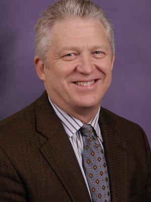Northwestern State men's basketball coach Mike McConathy