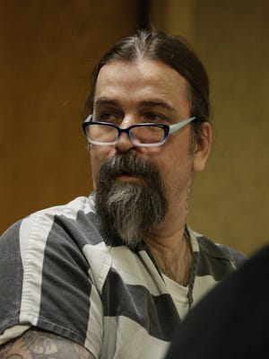 Brian T. Flatoff will represent himself at trial on 14 felony charges stemming from a hostage standoff and gunfight at Eagle Nation Cycles in Neenah.