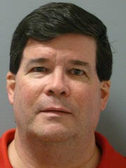 Charles E. Reynolds of Mantua faces prostitution and other charges in Oaklyn.