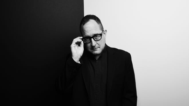 Craig Finn of the Hold Steady plays the intimate Cactus Club Oct. 22 with his side project the Uptown Controllers.