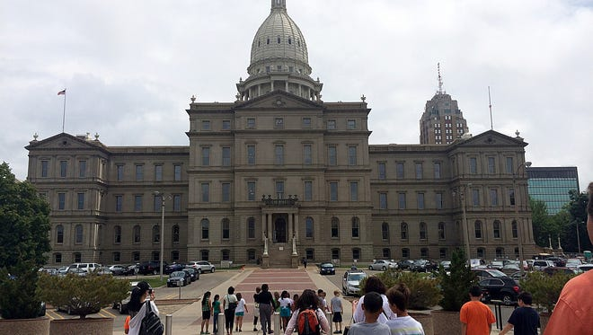 Michigan juveniles sentenced to mandatory life without parole prior to the 2012 U.S. Supreme Court ruling do not have to get new sentencing hearings, the Michigan Supreme Court said in a 4-3 opinion.
