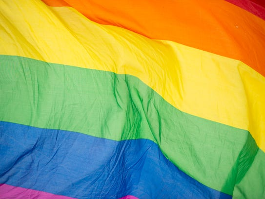 The first LGBT pop-up night club is Friday at Fairwinds Golf Course in Fort Pierce.