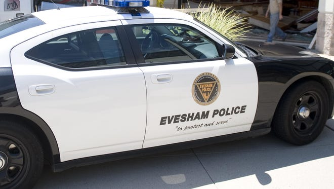 Are Evesham police too aggressive with traffic tickets?