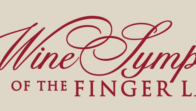 The Wine Symposium of the Finger Lakes will be held June 13-14, 2014.