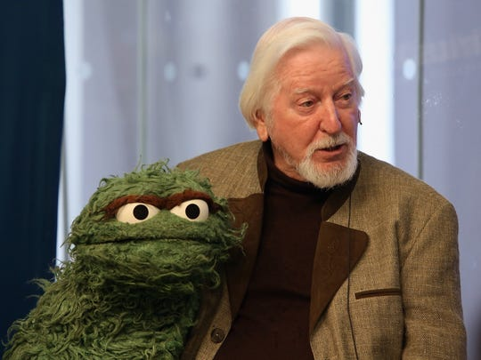 Caroll Spinney will greet fans at Gen Con.