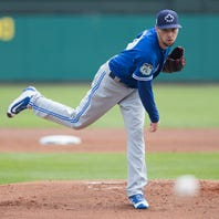 McSherrystown's Casey Lawrence on a tear for Mariners' Triple-A affiliate